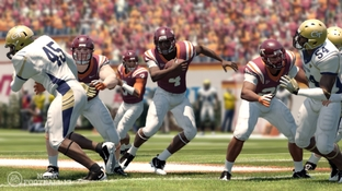 NCAA Football 13 PlayStation 3