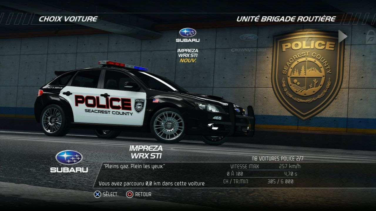 jeuxvideo.com Need for Speed : Hot Pursuit - PlayStation 3 Image 36