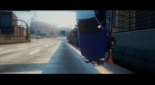 Test Need for Speed : Most Wanted PlayStation 3 - Screenshot 39