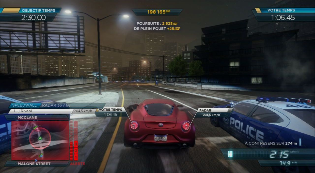 need for speed most wanted ps3. Black Bedroom Furniture Sets. Home Design Ideas