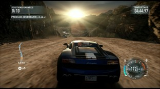 Need for Speed : The Run Playstation 3