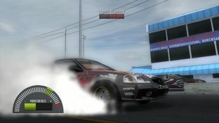 Need for Speed ProStreet PlayStatio