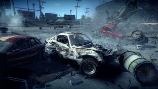 Wreckfest PlayStation 3
