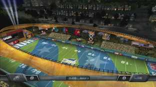 Test NFL Tour PlayStation 3 - Screenshot 24