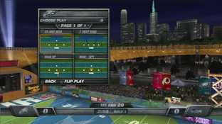 Test NFL Tour PlayStation 3 - Screenshot 25