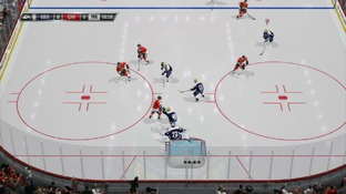 NHL 11 PlayStation 3