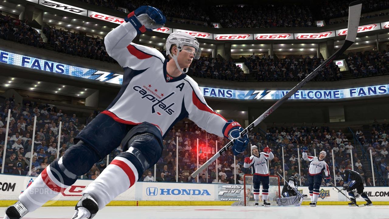 NHL 12- Playstation 3