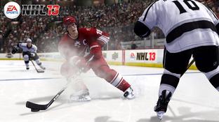Images NHL 13 PlayStation 3 - 1