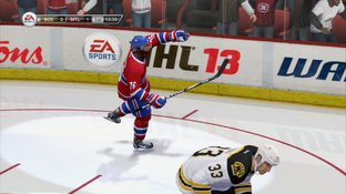 Test NHL 13 PlayStation 3 - Screenshot 78