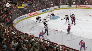 Test NHL 13 PlayStation 3 - Screenshot 81