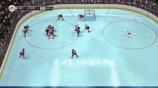 Test NHL 14 PlayStation 3 - Screenshot 25