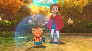 Un retard pour Ni no Kuni : Wrath of the White Witch