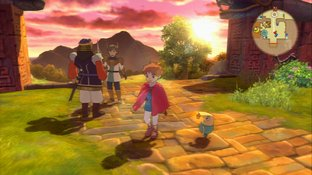 Test Ni no Kuni : La Vengeance de la Sorcière Céleste PlayStation 3 - Screenshot 455