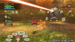 Coup de coeur : Ni No Kuni sur PS3