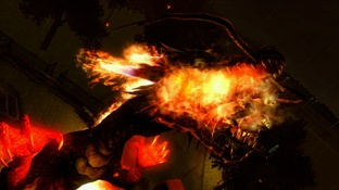 Test Ninja Gaiden 3 PlayStation 3 - Screenshot 238