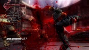 Test Ninja Gaiden 3 : Razor's Edge PlayStation 3 - Screenshot 22