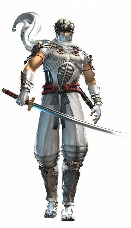 jeuxvideo.com Ninja Gaiden Sigma 2 - PlayStation 3 Image 388 sur 398