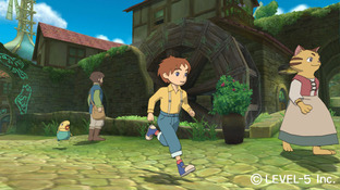 Ni no Kuni dépasse le million