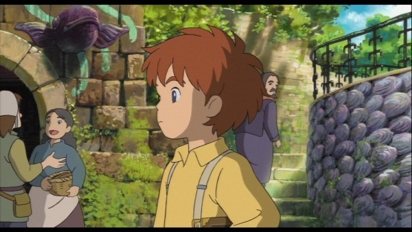 Images Ni no Kuni : La Vengeance de la Sorci�re C�leste PlayStation 3 - 47