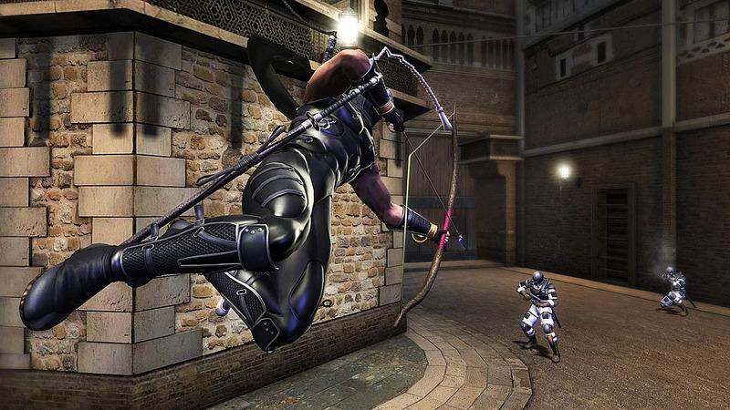 [PS3] Ninja Gaiden Sigma Nisip3010