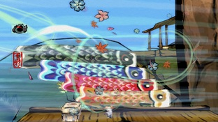GC 2012 : Images de Okami HD