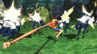 Images One Piece : Pirate Warriors PlayStation 3 - 10