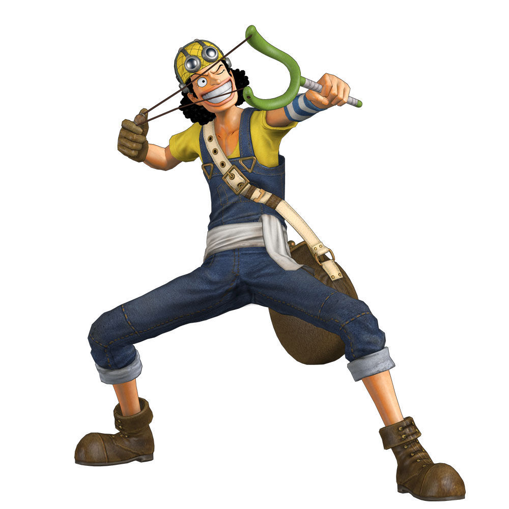 one piece pirate warriors playstation 3 image 136 jeuxvideo com one ...