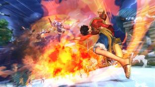 One Piece : Pirate Warriors 2 en Europe pour l'été 2013