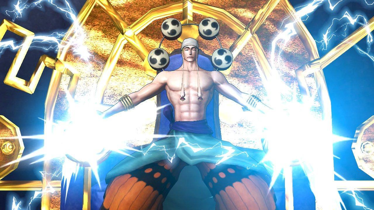 jeuxvideo.com One Piece : Pirate Warriors 2 - PlayStation 3 Image 6