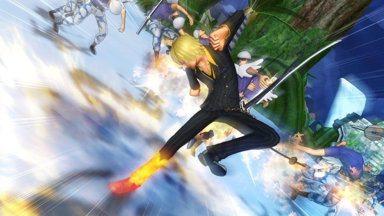 Images One Piece : Pirate Warriors 2 PlayStation 3 - 7