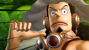 Aperçu One Piece : Pirate Warriors 2 PlayStation 3 - Screenshot 48