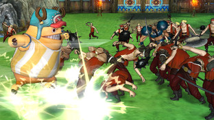 One Piece : Pirate Warriors 2 PlayStation 3