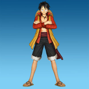 One Piece : Pirate