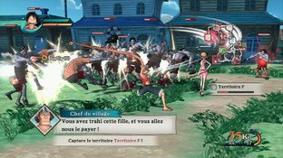 Test One Piece : Pirate Warriors PlayStation 3 - Screenshot 322