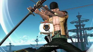 Test One Piece : Pirate Warriors PlayStation 3 - Screenshot 326