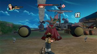 Test One Piece : Pirate Warriors PlayStation 3 - Screenshot 330