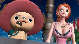 Un scénario inédit pour One Piece : Pirate Warriors 2