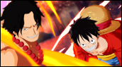 Test One Piece Unlimited World Red - Wii U