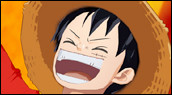 Aperçu One Piece Unlimited World Red - Wii U