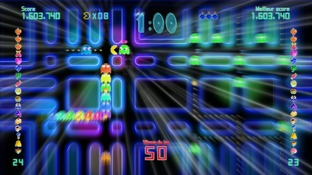 Pac-Man Championship Edition DX sur Windows 8