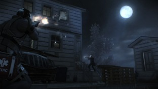 Aperçu Payday 2 PlayStation 3 - Screenshot 10