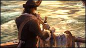 Aperçu : Pirates des Caraïbes : L'armée des Damnés - Playstation 3