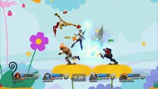 Des licenciements chez les développeurs de PlayStation All-Stars Battle Royale