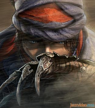 Prince of Persia : Une annonce la semaine prochaine