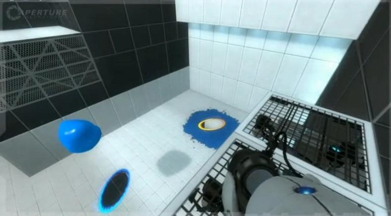 Portal 2 PS3