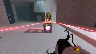 Test Portal 2 PlayStation 3 - Screenshot 122