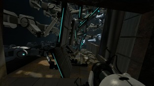 Test Portal 2 PlayStation 3 - Screenshot 123