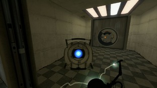 Test Portal 2 PlayStation 3 - Screenshot 125