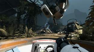 Test Portal 2 PlayStation 3 - Screenshot 126