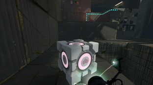 Test Portal 2 PlayStation 3 - Screenshot 135